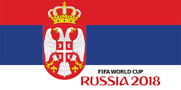 World Cup progress by the Serbian national team
