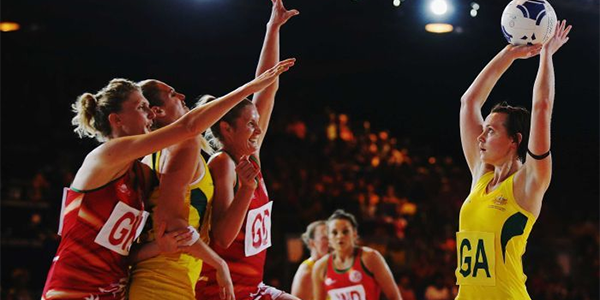 Will the Host Win Netball Commonwealth Games 2018?