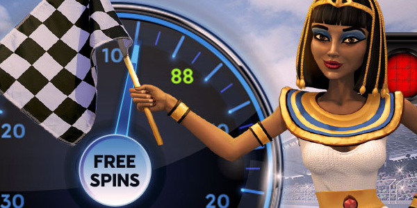 guaranteed free spins at 888casino