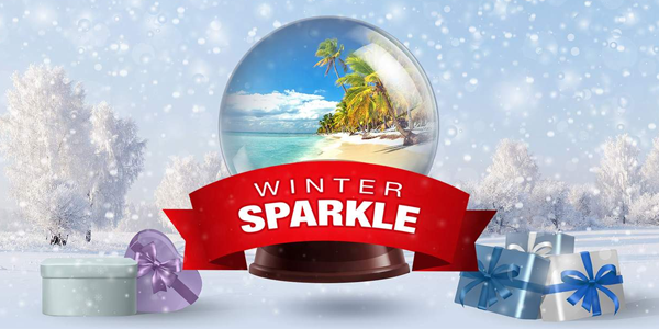 win a luxury holiday at Tangiers Casino
