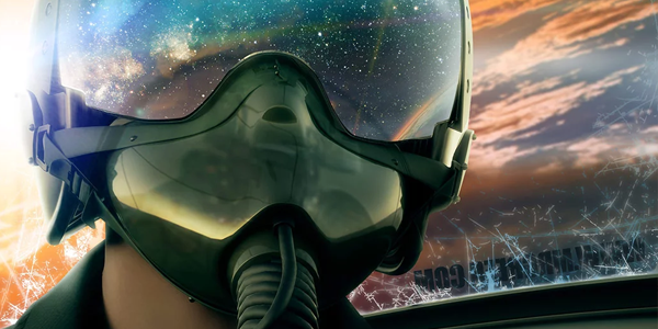 Win a MiG-29 Flight to the Edge of Space at Mr Green Casino