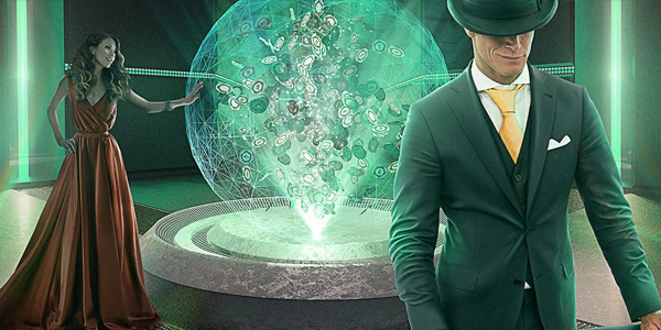 Win More on Live Roulette at Mr Green Casino