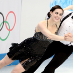 Bet on the Winner of Dancing On Ice at Winter Olympics 2018