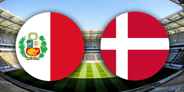 Peru vs Denmark betting specials