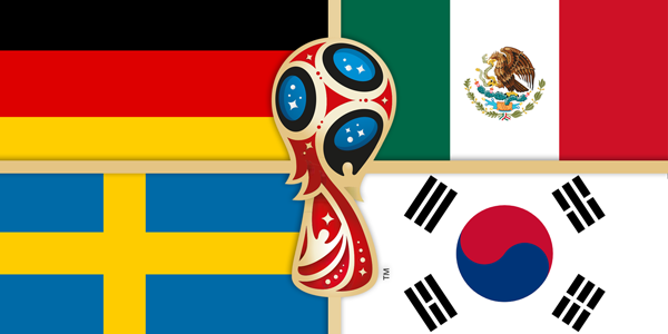 group F betting specials