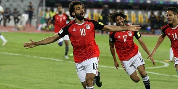 How far Egypt could progress in World Cup 2018