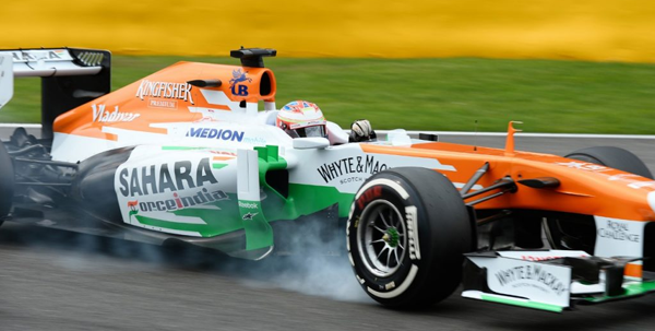 Bet Force India