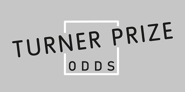 2018 Turner Prize betting odds