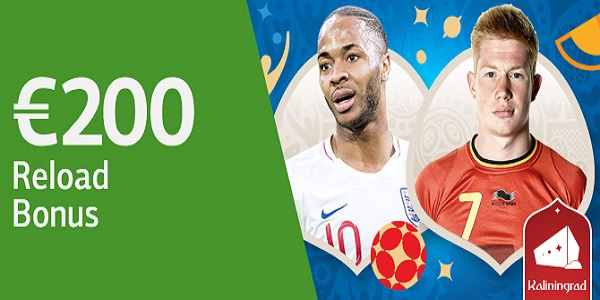 England v Belgium Betting Offer LSbet Sportsbook