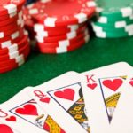 World Series of Poker 2018 Odds Predict the Final Table Players