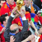 Should You Bet Against Spain at World Cup 2018?