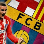 Antoine Griezmann Transfer Odds Hit the Headlines on a Move to Barca