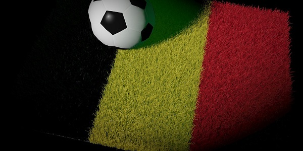 Belgium Football World Cup 2018