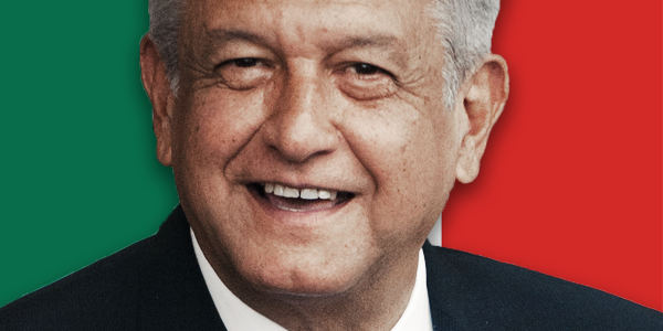 Bet on AMLO to win Mexico elections