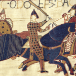 Bet on the Bayeux Tapestry to Display in the UK: Specifically Where?
