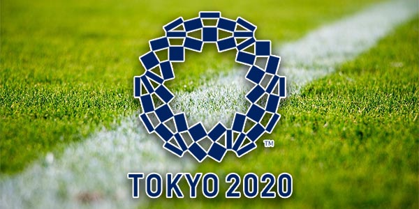 Bet on Football at the 2020 Olympics
