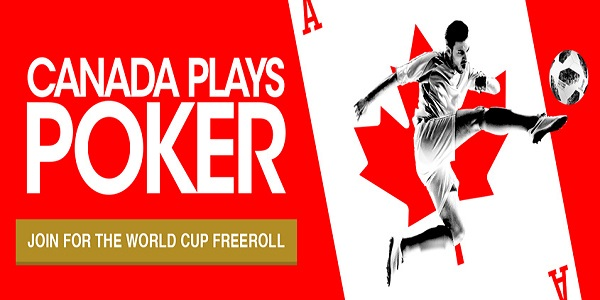 Bodog World Cup Freeroll