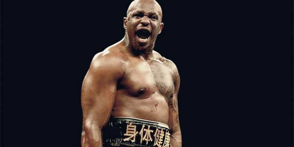 Dillian Whyte v Joseph Parker Preview on the Big Heavyweight Clash