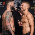 The Garbrandt vs Dillashaw 2 Betting Odds Are Favorable