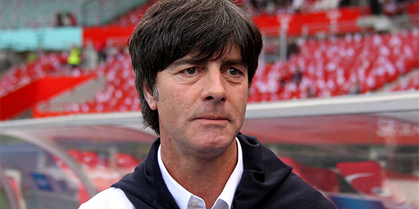 Joachim Low Rules Himself out of Real Madrid Job