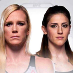 Holm's Career Holds On To the Holly Holm v Megan Anderson Odds