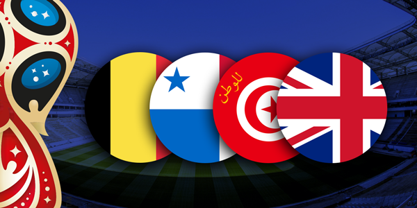 group G betting specials