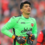 Iran World Cup 2018 Preview: Could the Nomad Keeper Fulfill His Dream?
