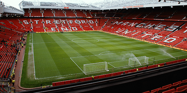 Manchester United Tops KPMG's Club Rich List