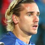 Lionel Messi Would Welcome Antoine Griezmann at Nou Camp