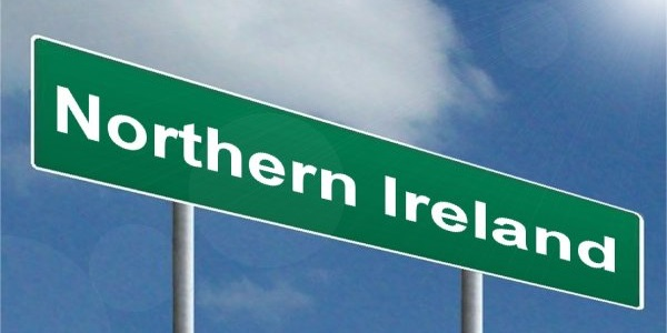 Northern Ireland Sign