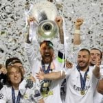 Five Teams Who Could Win Champions League 2019