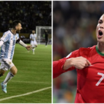 Bet on a Possible C. Ronaldo v Messi World Cup Clash!