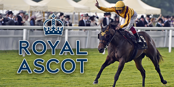 Royal Ascot Gold Cup Odds Favor Order of St. George