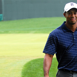 Bet On Tiger Woods