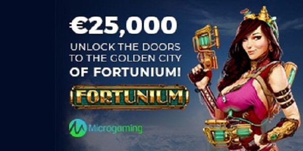 Vbet Casino Fortuniom Tournament