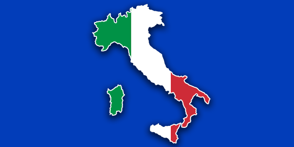 Italy to leave EU