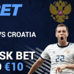 Enjoy Risk Free World Cup Betting at 1xBET Sportsbook!