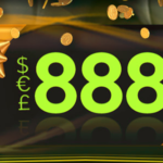 888casino's No Deposit Promotion Gives Away €888 on 1 August