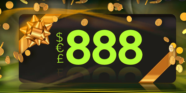 888casino's No Deposit Promotion Gives Away €888 on 1 August - GamingZion | GamingZion