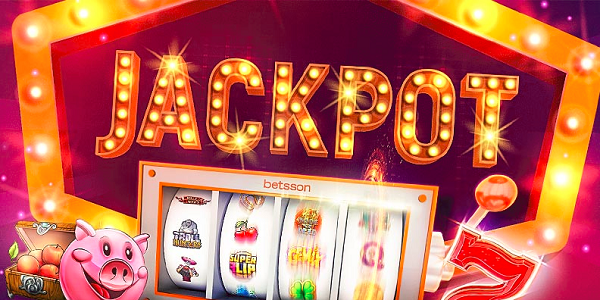 Betsson Casino Daily Free Spins