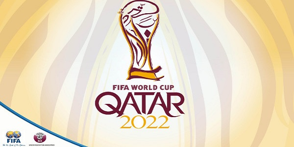 FIFA World Cup 2022 Logo