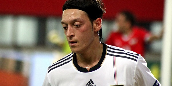 Mesut Ozil Should Quit German National Team – His Father Says