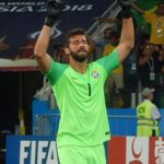 Alisson Set to Sign for Liverpool from AS Roma in £67m Deal