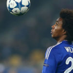 Chelsea Not Letting Go of Willian to Barcelona for £55M