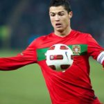 Ronaldo Yet to Decide on His Future with the Portuguese National Team