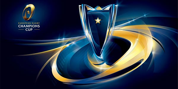 European Rugby Champions Cup 2019