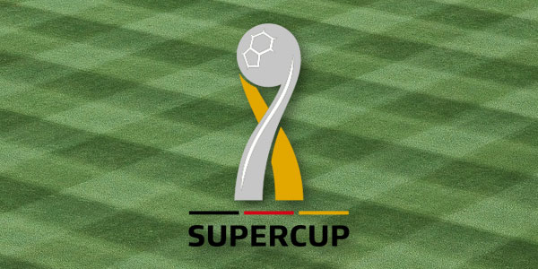 German Supercup 2018