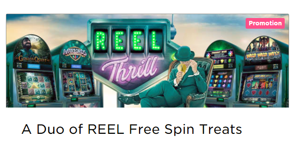 Mr Green Casino Daily Free Spins