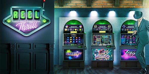 Free Spins at Mr Green Casino