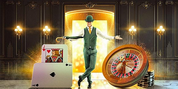 Mr Green Casino World Cup Cash Giveaway